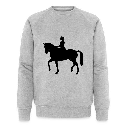 Dressuur 1C - Mannen bio sweatshirt van Stanley & Stella