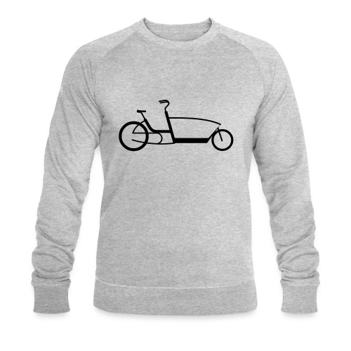 The Urban Arrow - Männer Bio-Sweatshirt von Stanley & Stella