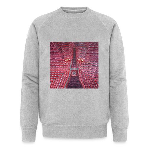 Song Yeah - Men's Organic Sweatshirt by Stanley & Stella