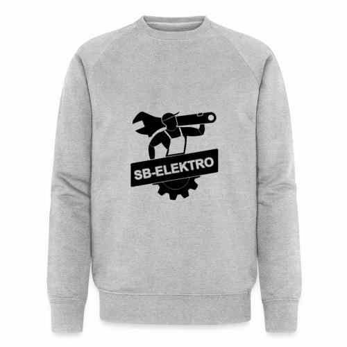 SB transp 1000 png - Økologisk Stanley & Stella sweatshirt til herrer