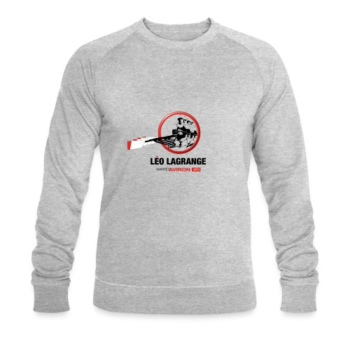 Léo Lagrange Nantes Aviron - Sweat-shirt bio Stanley & Stella Homme