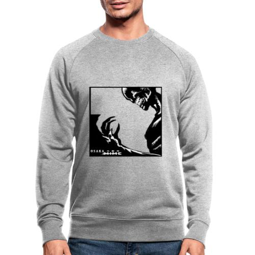 Osaka Mime - Men's Organic Sweatshirt