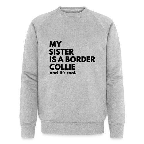 MSB_TEE_SISTER - Sweat-shirt bio Stanley & Stella Homme