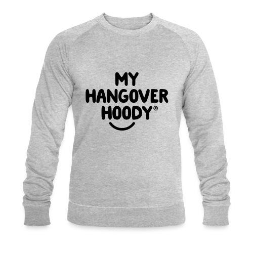 The Original My Hangover Hoody® - Men's Organic Sweatshirt