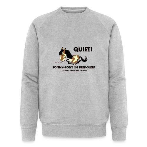 sonny1 - Männer Bio-Sweatshirt von Stanley & Stella