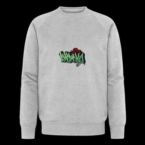 Harmony Print - Männer Bio-Sweatshirt von Stanley & Stella