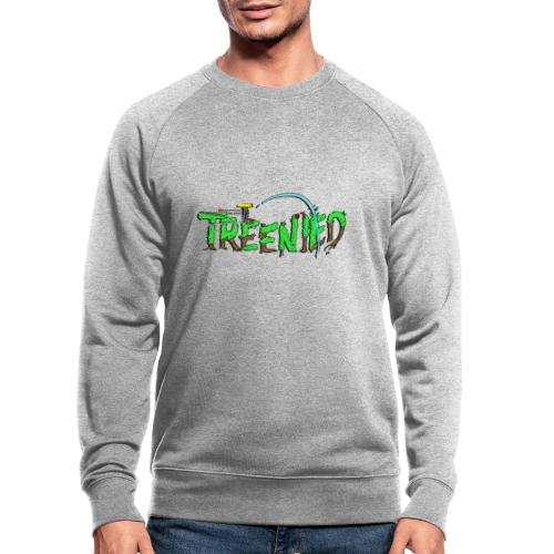 Treenied - Ekologisk sweatshirt herr