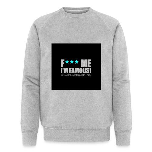 FMIF Badge - Sweat-shirt bio