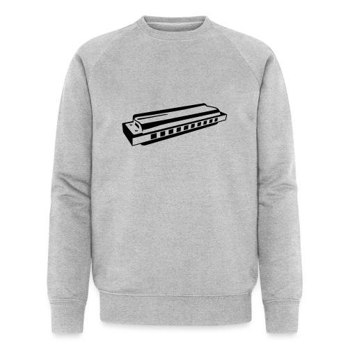 Harmonica - Men's Organic Sweatshirt by Stanley & Stella