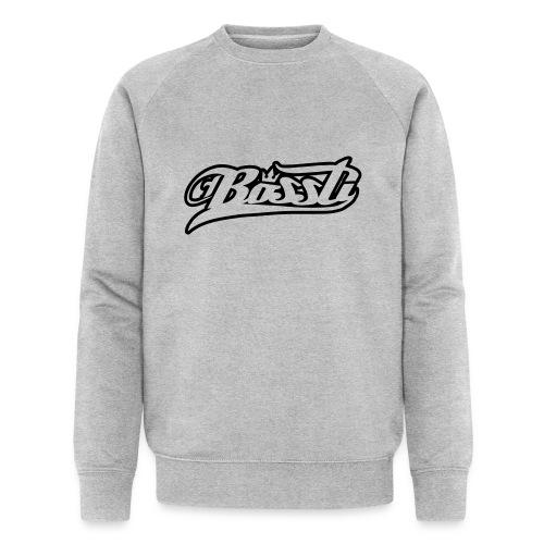 Bossti Hoodie - Männer Bio-Sweatshirt von Stanley & Stella