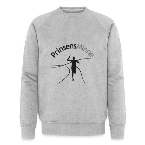 PrinsensMinne logga - Ekologisk sweatshirt herr från Stanley & Stella