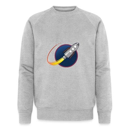 GP Rocket - Men's Organic Sweatshirt