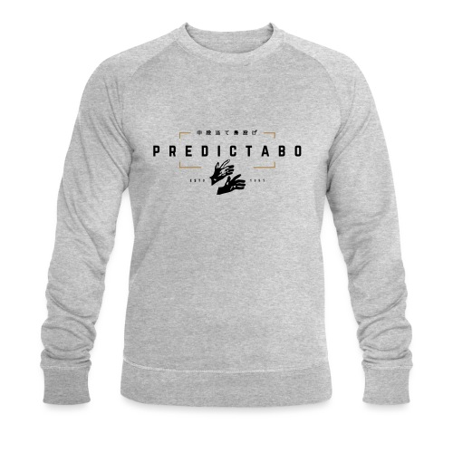 Predictabo - Sweat-shirt bio Stanley & Stella Homme