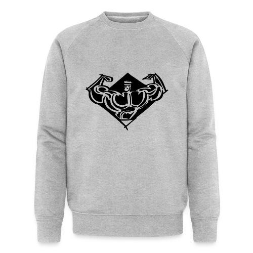 Comet Gym Icon - Ekologisk sweatshirt herr