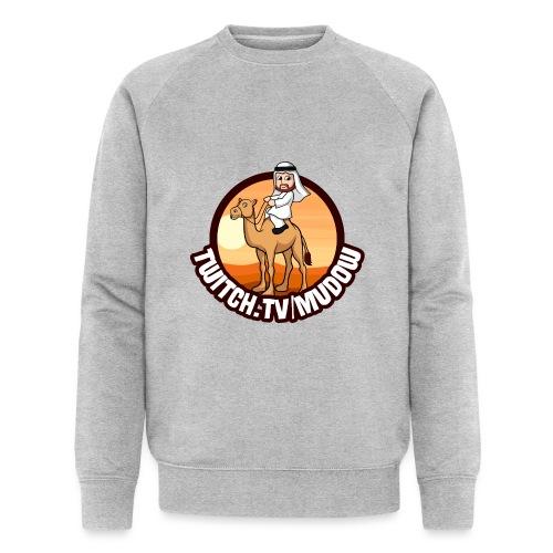 mudowdesign - Økologisk Stanley & Stella sweatshirt til herrer