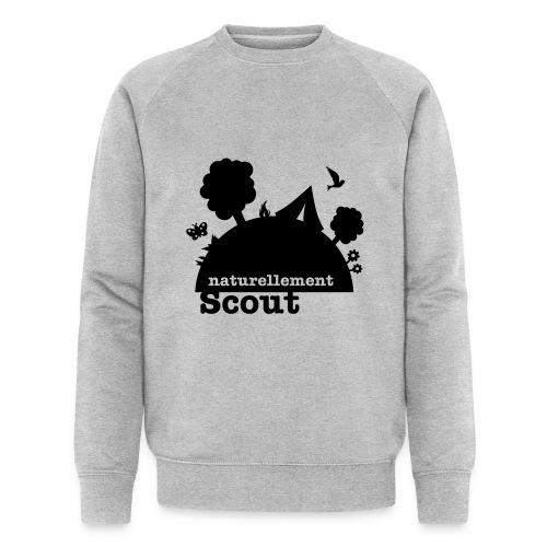 Naturellement Scout - Sweat-shirt bio Stanley & Stella Homme