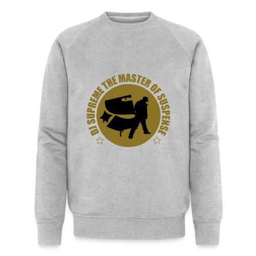 Master of Suspense T - Men's Organic Sweatshirt by Stanley & Stella