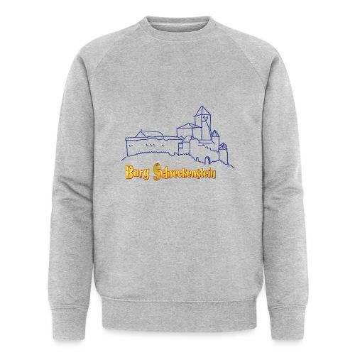 Kinder Kapuzenpullover - Burg Schreckenstein - Männer Bio-Sweatshirt von Stanley & Stella