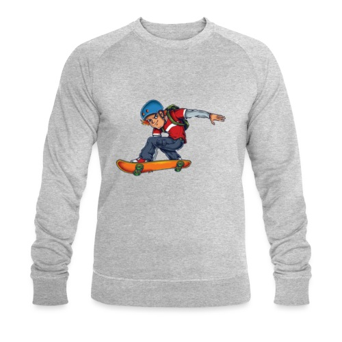 Skater - Men's Organic Sweatshirt
