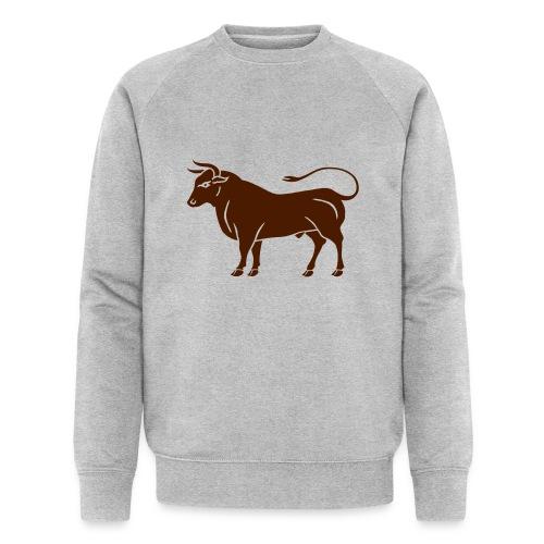 Année du boeuf - Sweat-shirt bio Stanley & Stella Homme