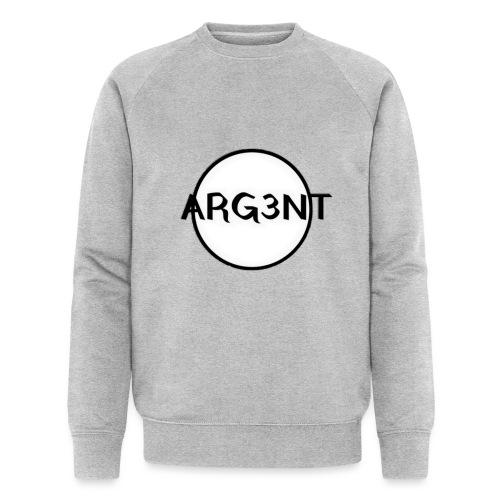ARG3NT - Sweat-shirt bio