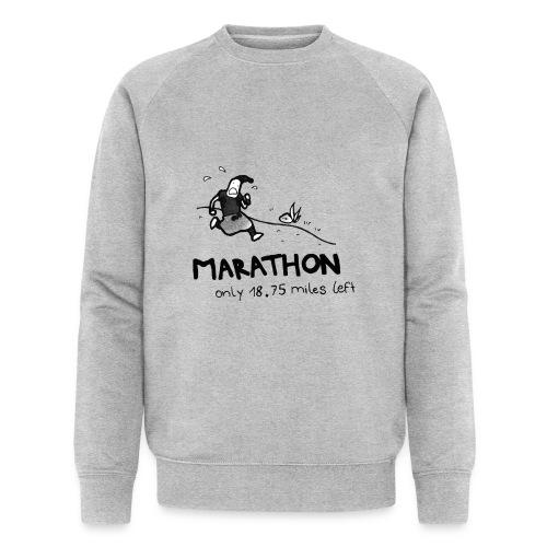 marathon-png - Ekologiczna bluza męska Stanley & Stella