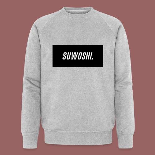 Suwoshi Sport - Mannen bio sweatshirt van Stanley & Stella