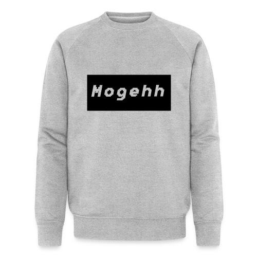 Mogehh logo - Men's Organic Sweatshirt by Stanley & Stella