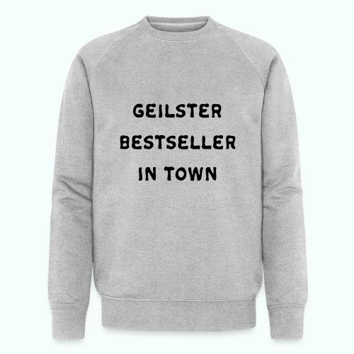 BESTSELLER - Männer Bio-Sweatshirt