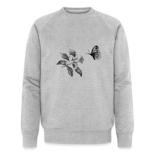 Botanical - Männer Bio-Sweatshirt von Stanley & Stella