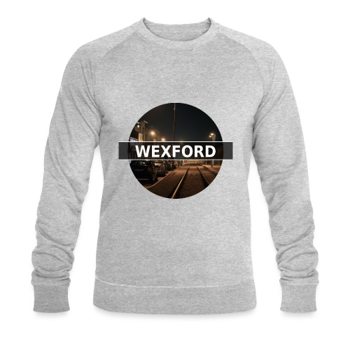 Wexford - Men's Organic Sweatshirt by Stanley & Stella
