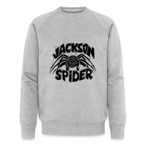 jackson spreadshirt - Männer Bio-Sweatshirt von Stanley & Stella