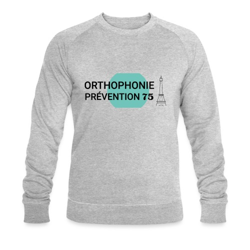 OP75 - Sweat-shirt bio