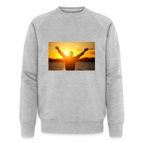 Camiseta Libre - Sudadera ecológica hombre
