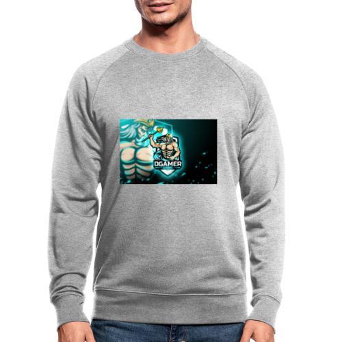 8251831F EA3A 4726 A475 A5510CDECB5A - Ekologisk sweatshirt herr