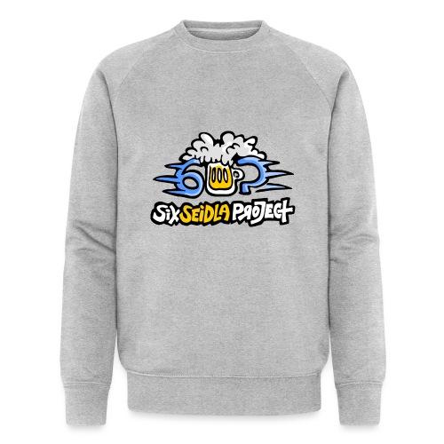 SixSeidlaProject Normal - Männer Bio-Sweatshirt von Stanley & Stella