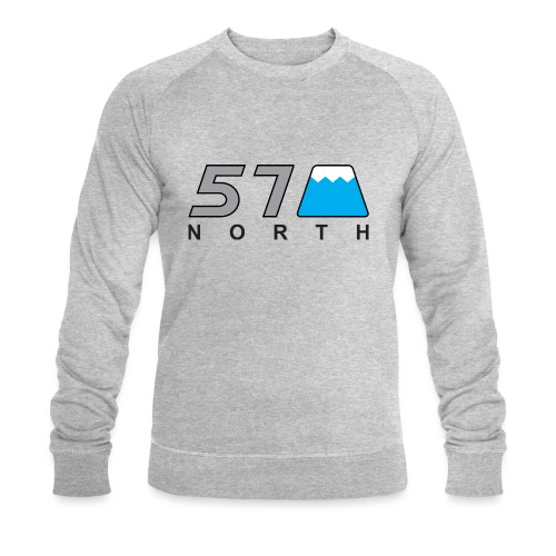 57 North - Men's Organic Sweatshirt by Stanley & Stella