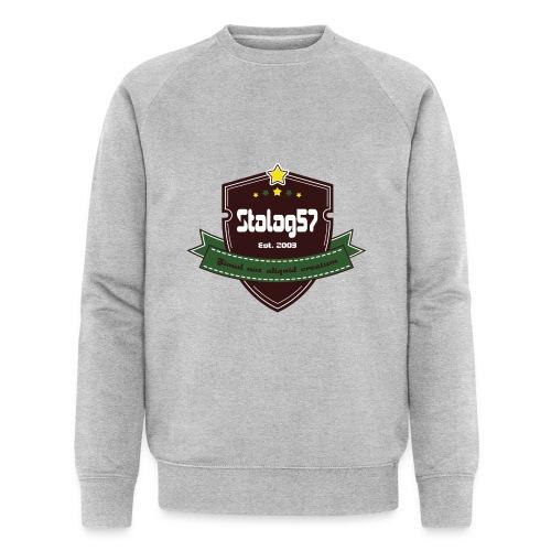logo - Sweat-shirt bio