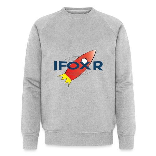 IFOX ROCKET - Ekologisk sweatshirt herr från Stanley & Stella