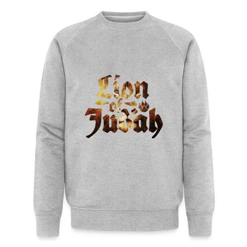 Lion of Judah - Rastafari Paw - Männer Bio-Sweatshirt von Stanley & Stella