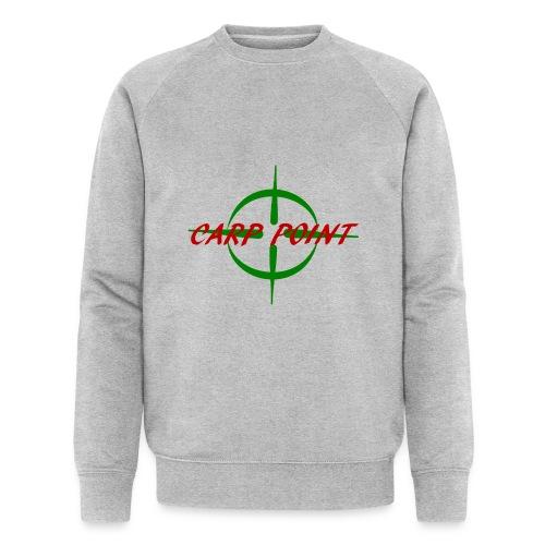 Carp Point T-Shirt - Männer Bio-Sweatshirt