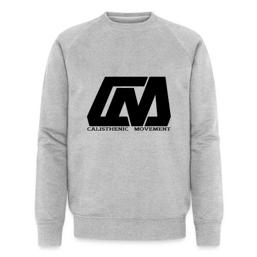 Calisthenic Movement - Männer Bio-Sweatshirt von Stanley & Stella