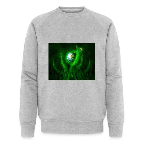 Cthulhu Rising - Männer Bio-Sweatshirt von Stanley & Stella