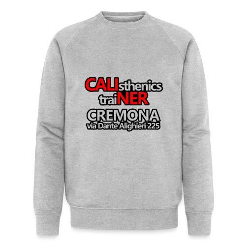 Caliner Cremona T-shirt - Felpa ecologica da uomo di Stanley & Stella