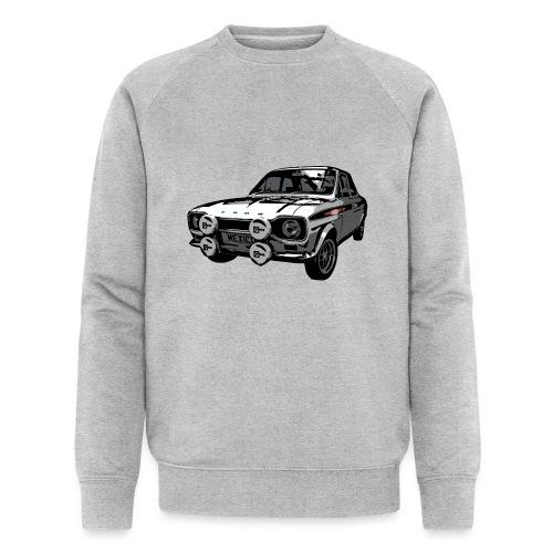 Mk1 Escort - Men's Organic Sweatshirt