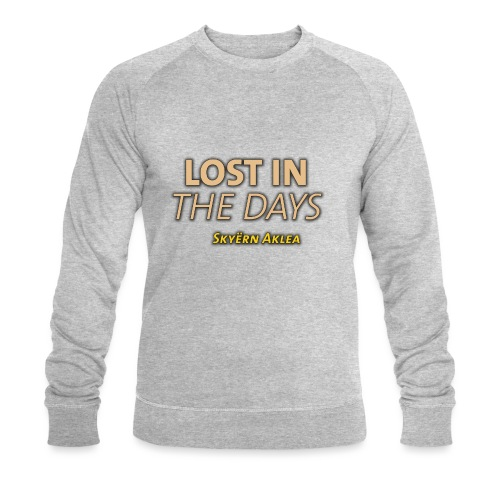 SKYERN AKLEA LOST IN THE DAYS - Sweat-shirt bio