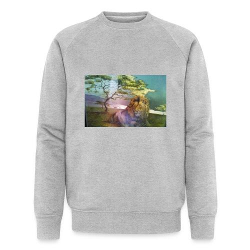 lOeWEIMG 20180818 140511 - Männer Bio-Sweatshirt von Stanley & Stella