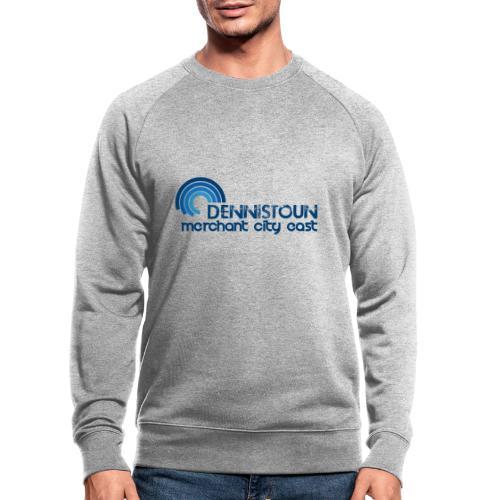 Dennistoun MCE - Men's Organic Sweatshirt