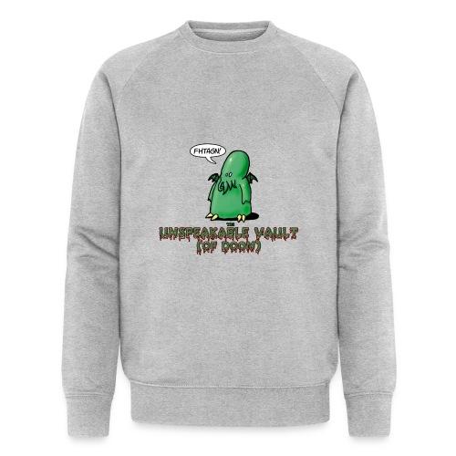 Unspeakable Vault (of Doom) - Sweat-shirt bio Stanley & Stella Homme