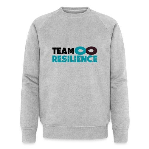 Team Resilience - Ekologisk sweatshirt herr